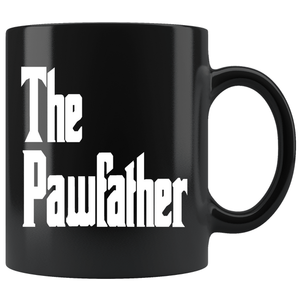 Drinkware - The Pawfather Mug