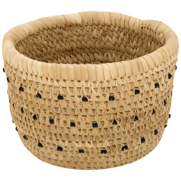 Ngurunit Nomadic Beaded Camel Milking Basket