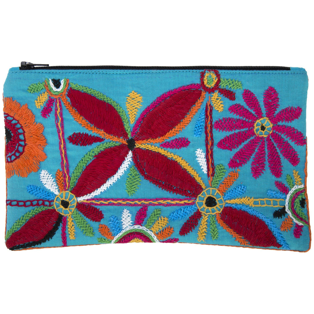 Nomad Heritage Clutch