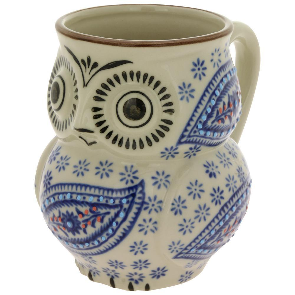 Owl Grande Beauty Mug