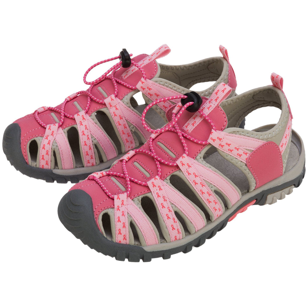 Path To Pink™ Sport Sandals