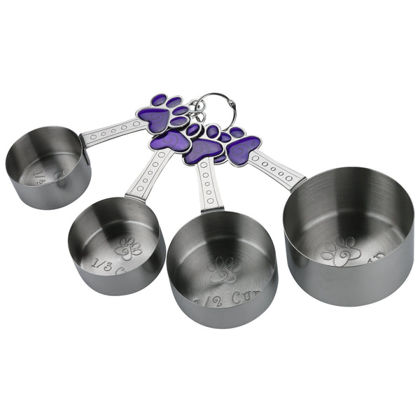 Pawfect Recipe Measuring Cup Set