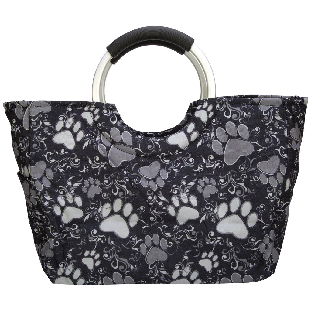 Paws Aplenty Insulated Shopping Bag