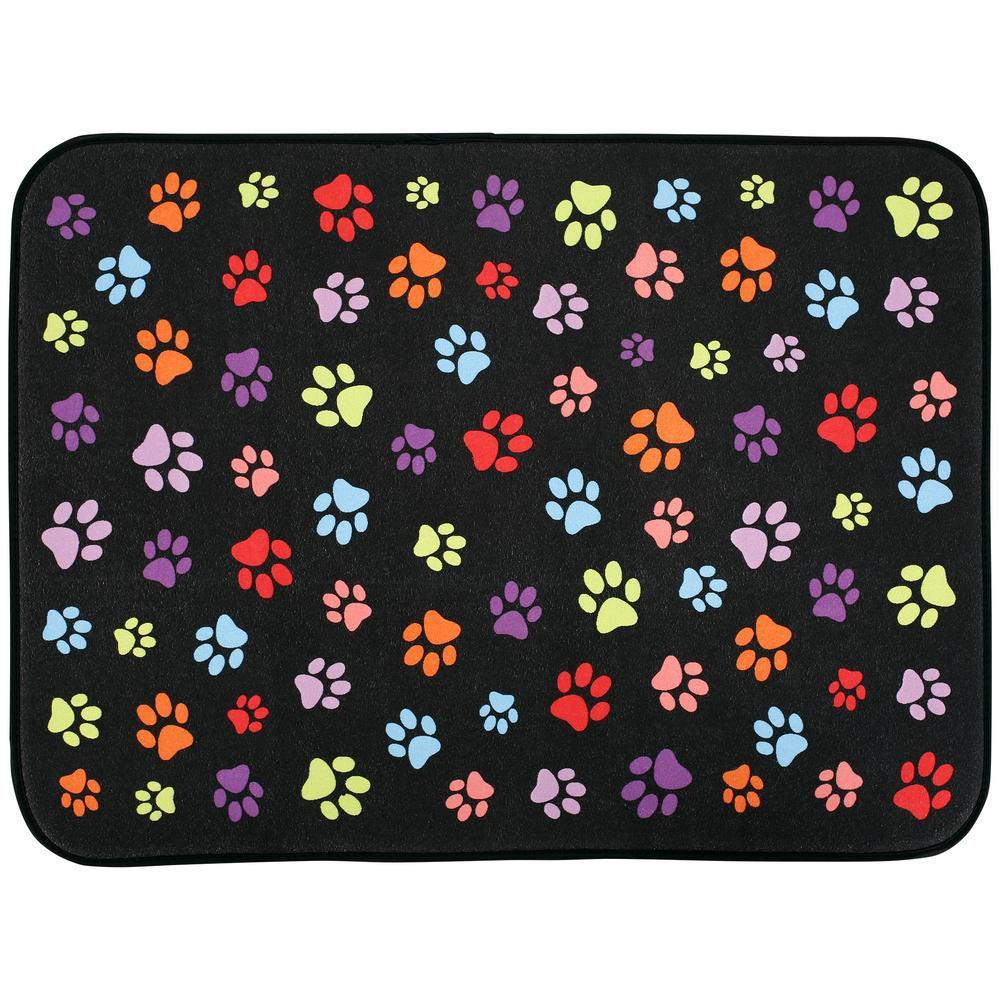 Paws Galore™ Microfiber Dish Drying Mat