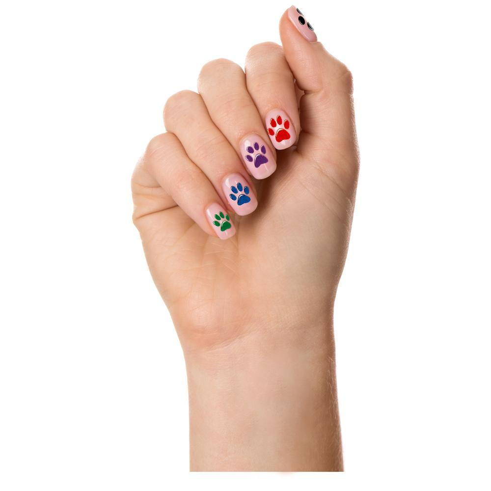 Paws Galore™ Nail Art