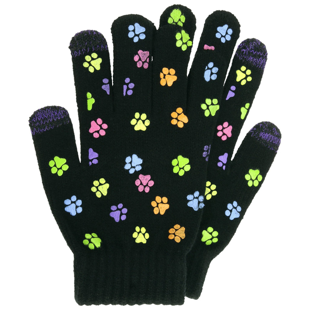 Paws Galore™ Touchscreen Gloves