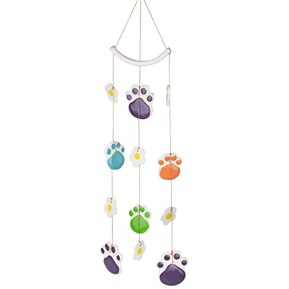Paws Galore™ Wind Chime