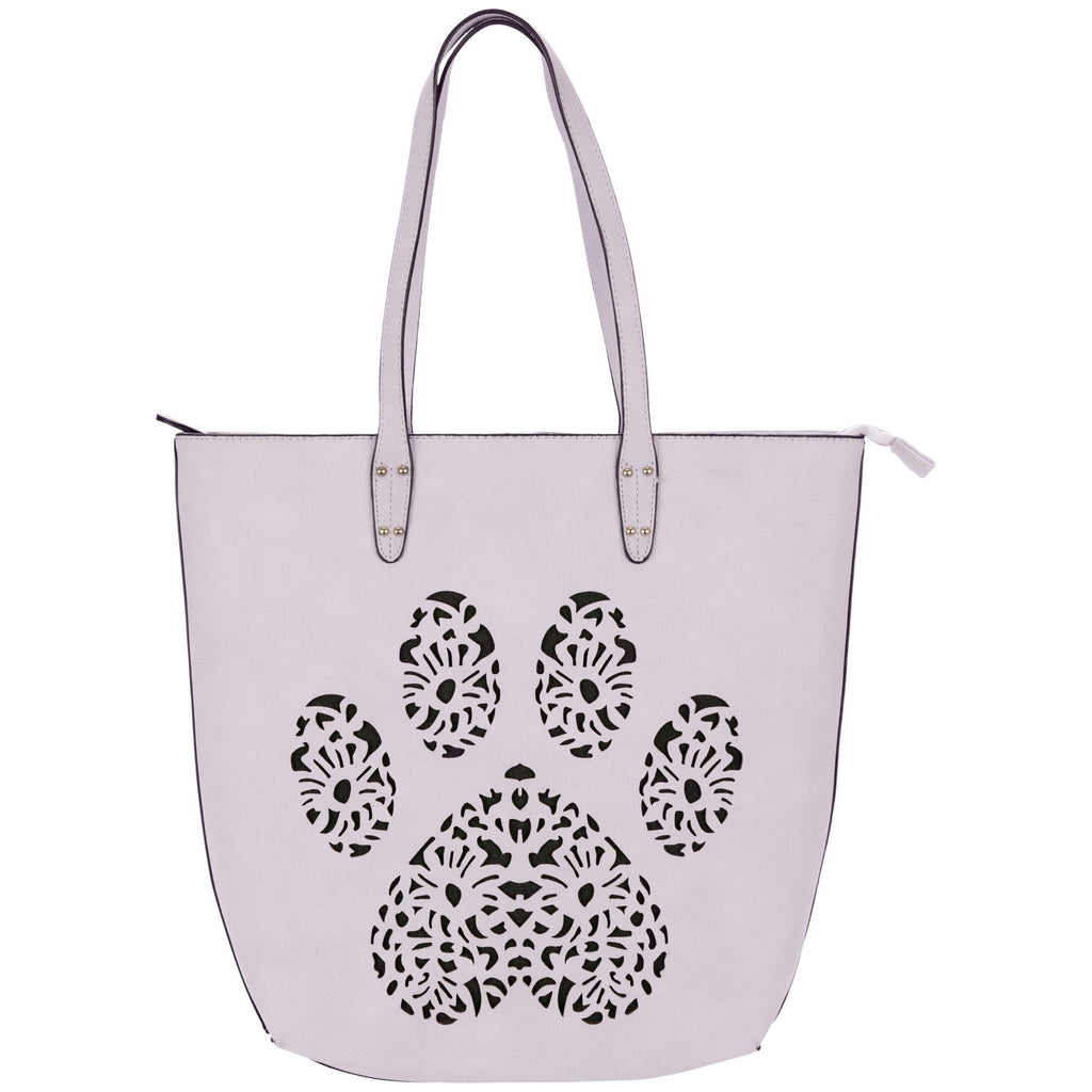Pawsitively Beautiful Tote Bag