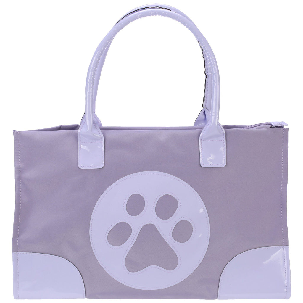 Pawsitively Perfect Tote Bag