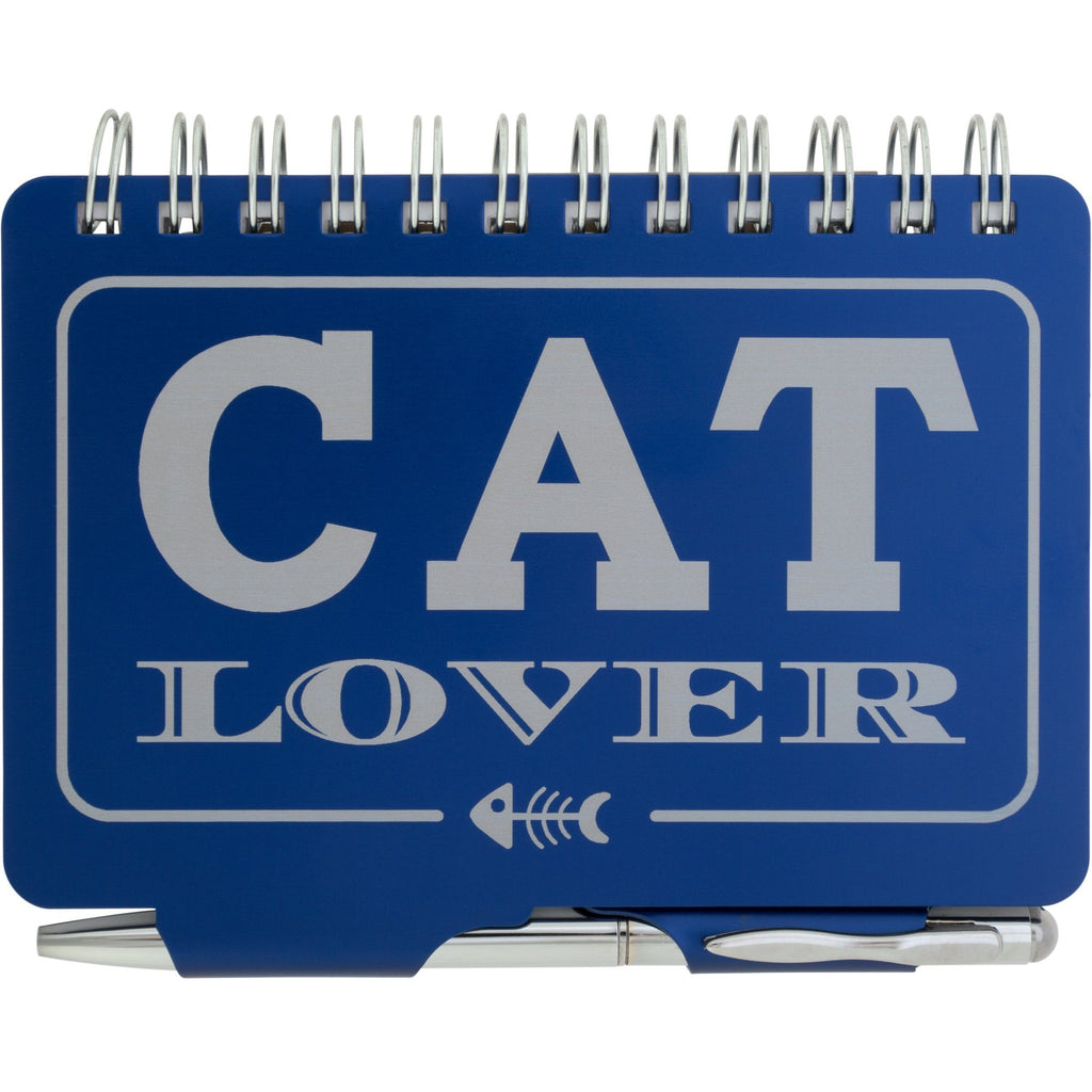 Pet Lover Address Book & Pen