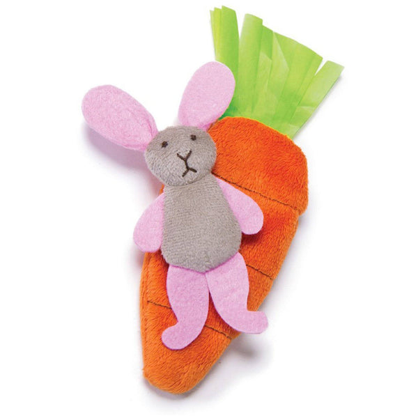 Petlinks® Hide & Peek Bunny & Carrot