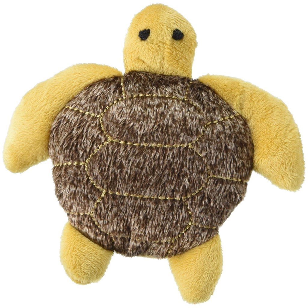 Petlinks® Refillable Catnip Turtle Cat Toy