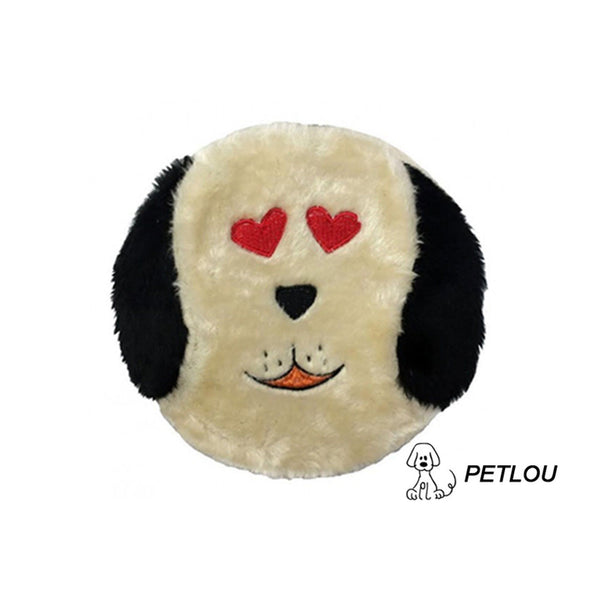 PetLou® D.O.G'z I Love You Dog Toy