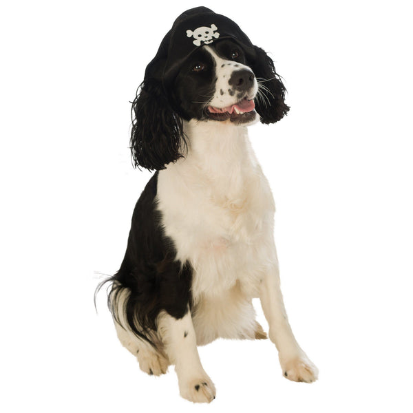 Pirate Hat Pet Costume