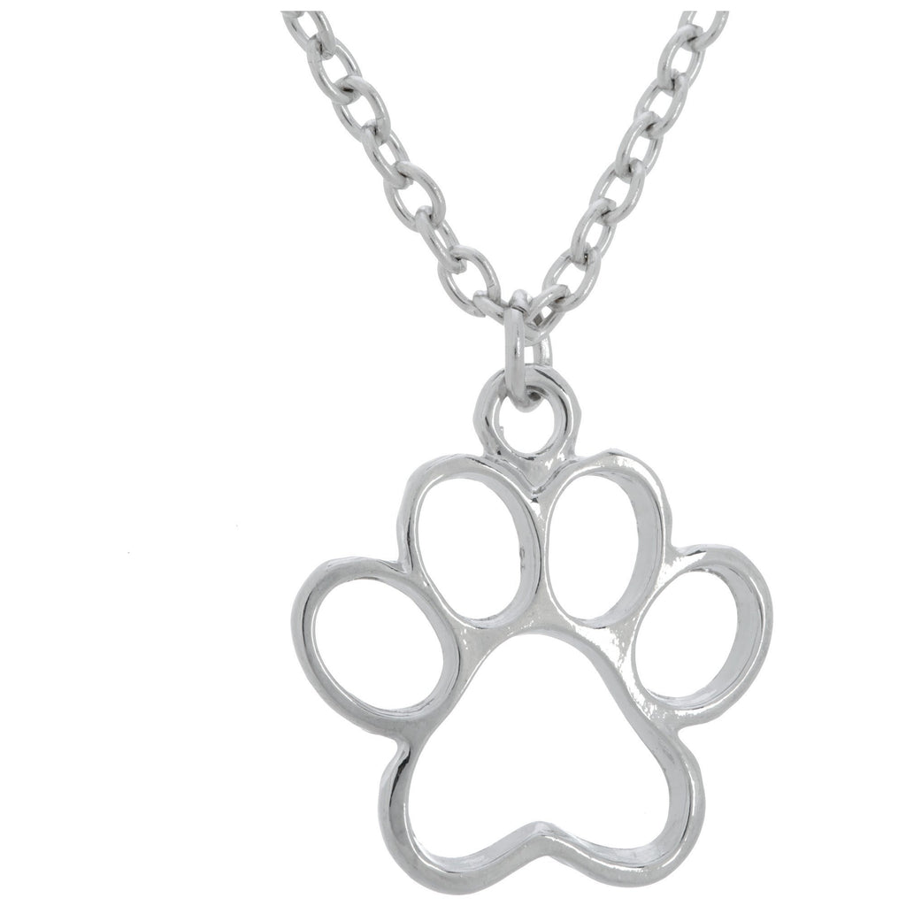 Promo - PROMO - Dainty Paw Necklace