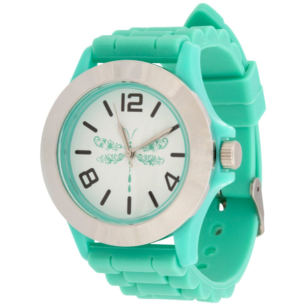 Promo - PROMO - Dragonfly Quartz Watch