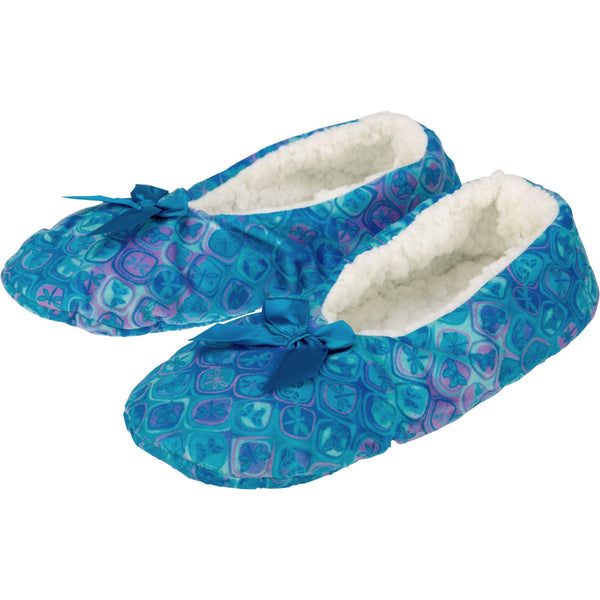 Promo - PROMO - Fluttering Friends Super Cozy™ Slippers