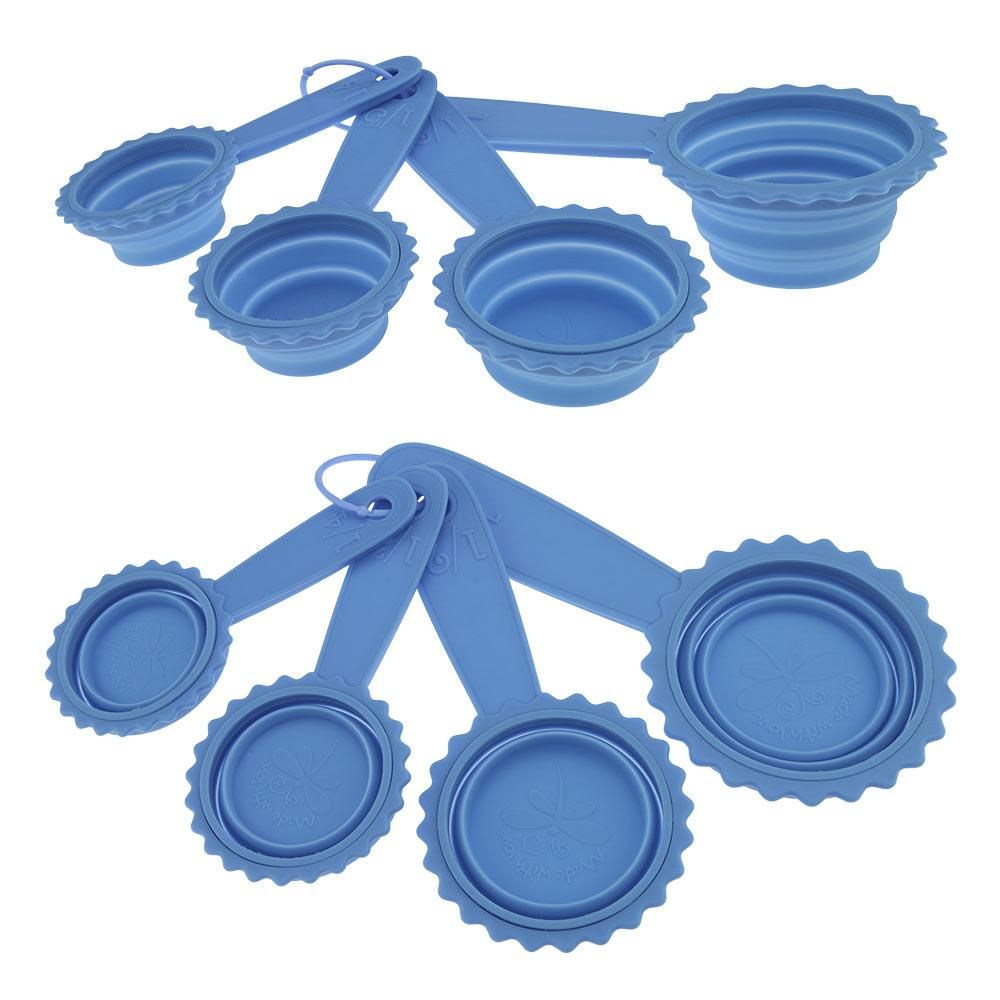 Promo - PROMO - Just Believe Dragonfly Collapsible Measuring Cups
