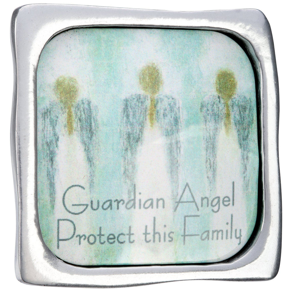 Protect This Family Visor Clip