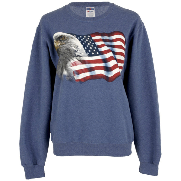 Proud Eagle Sweatshirt