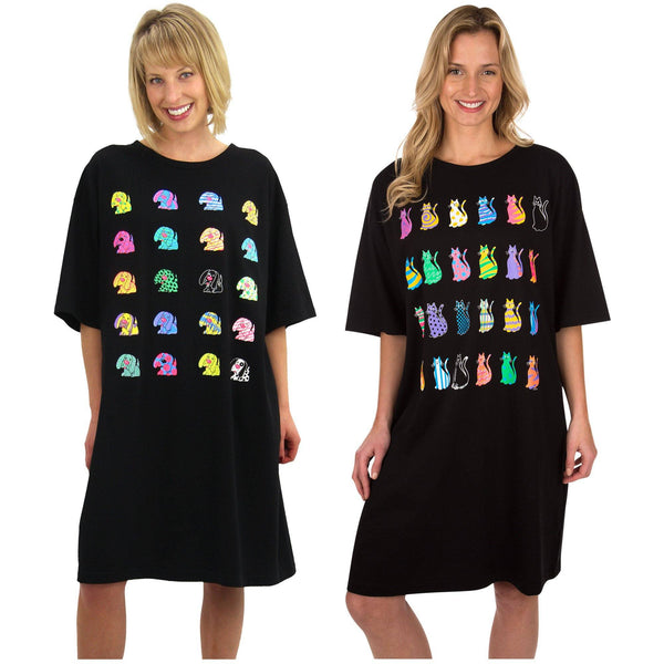 Rainbow Pets Nightshirt