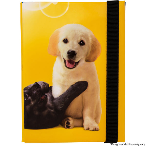 Recycled Dog Food Passport Holder