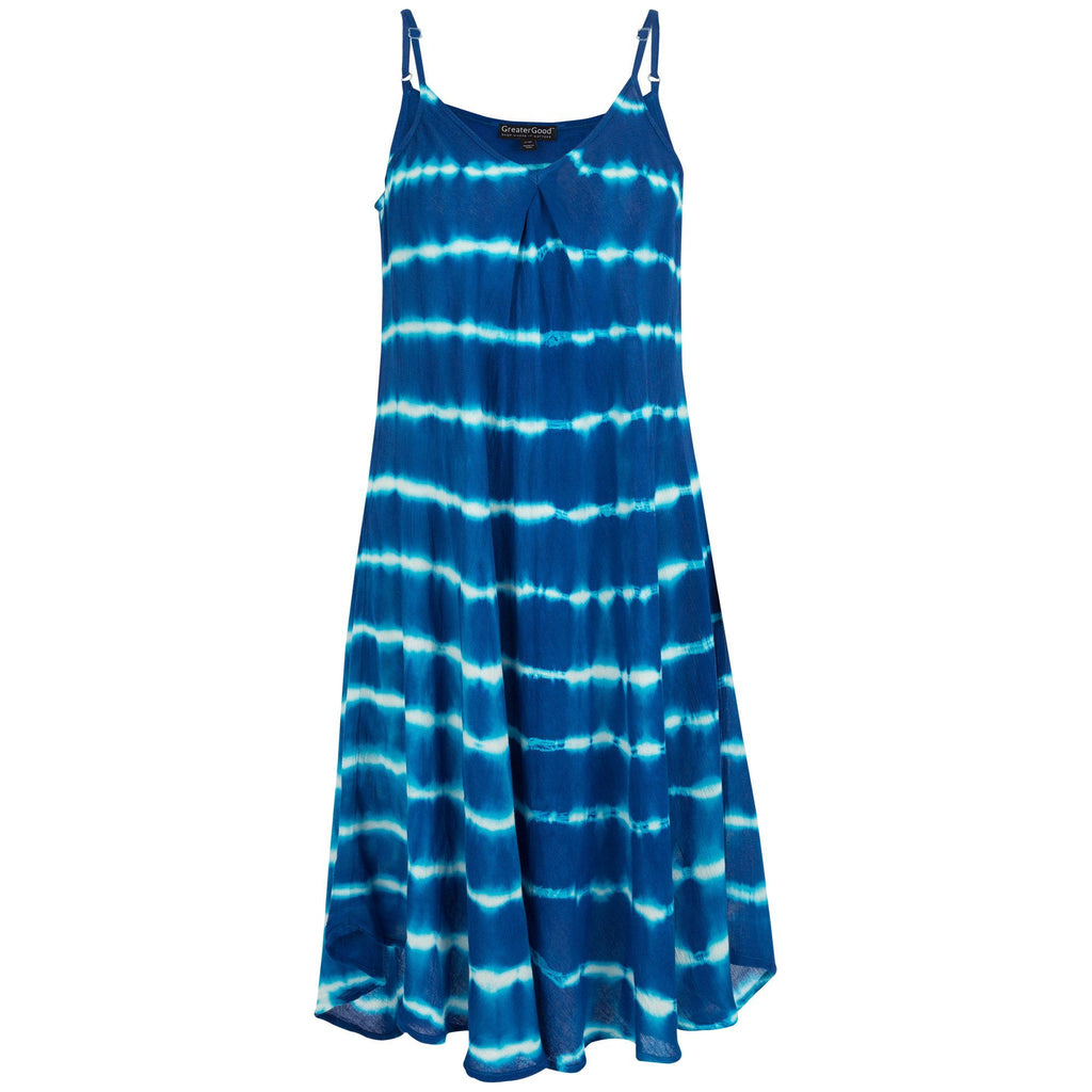 Ripples In Still Water Sundress