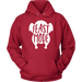 T-shirt - Feast Mode Hooded Sweatshirt