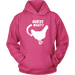 T-shirt - Guess What Hooded Sweatshirt