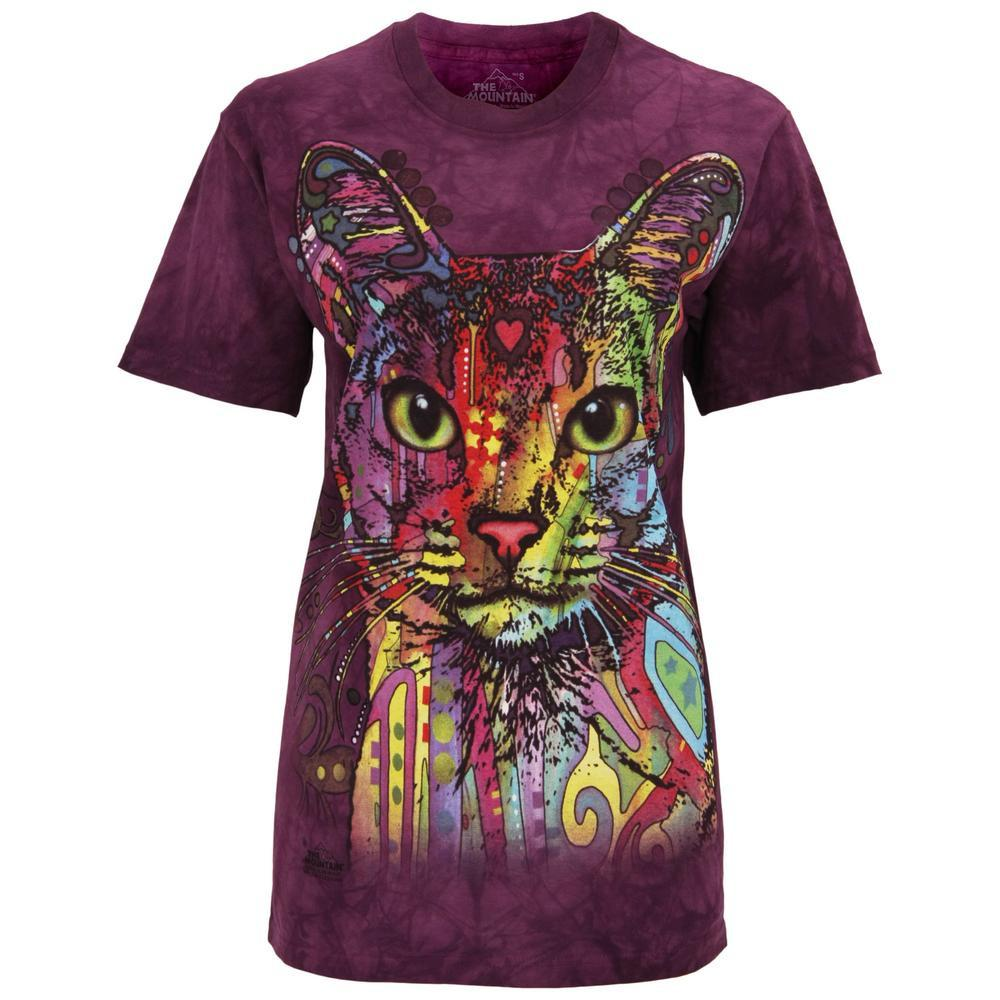Russo Cat T-Shirt