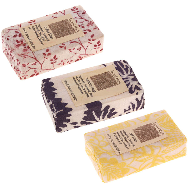 Sacred Mark Gift Soap