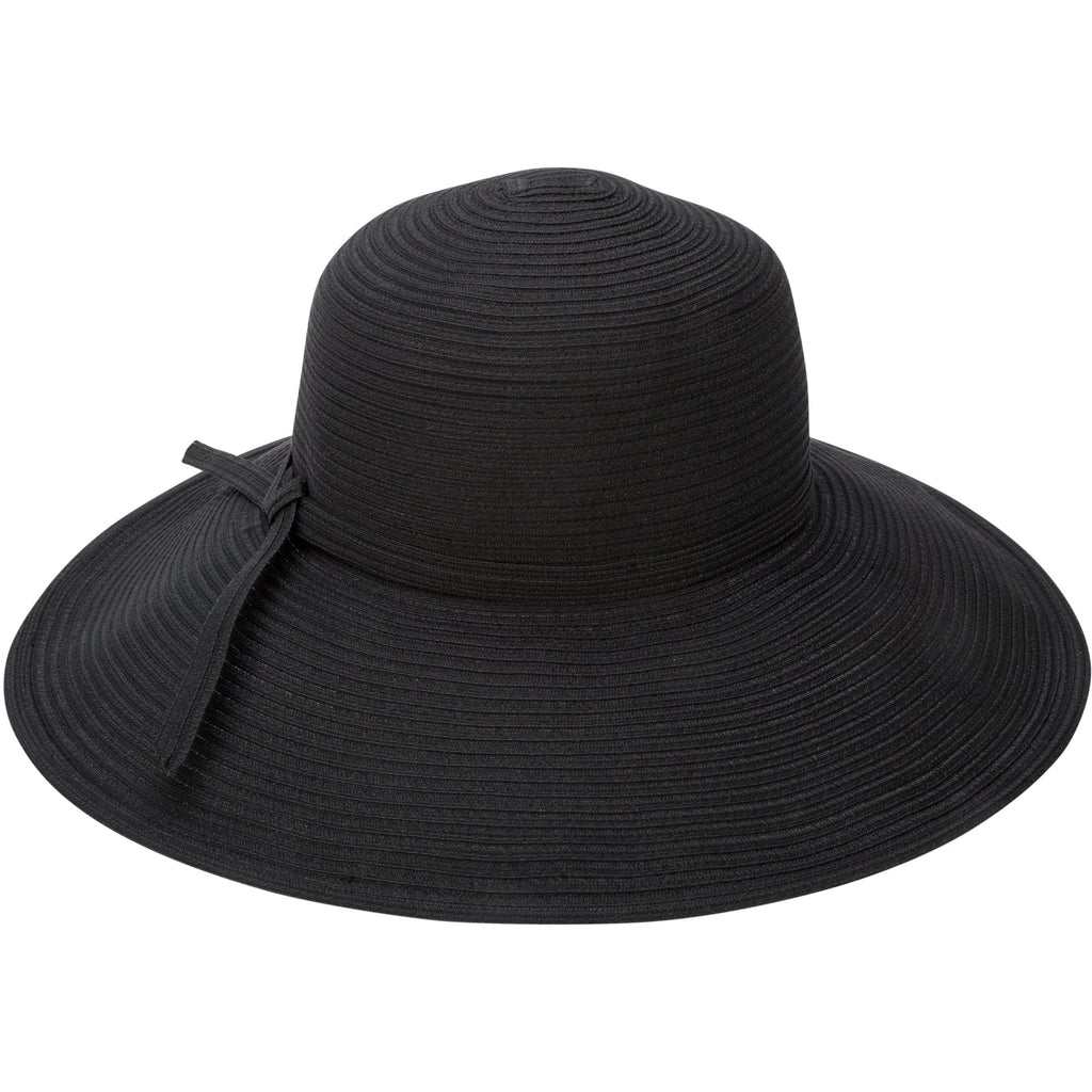 Simple Tie Sun Hat