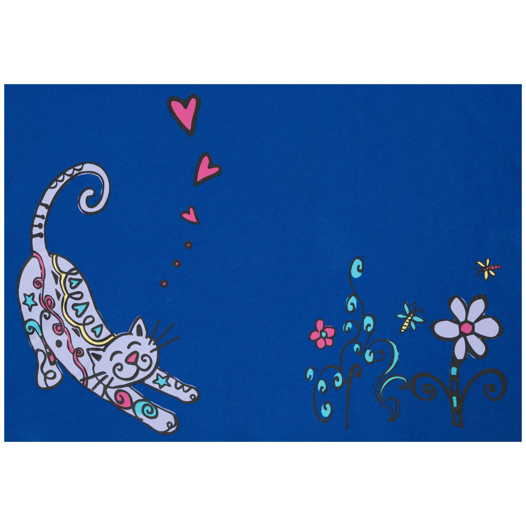 Smell The Flowers Dog/Cat Nightshirt