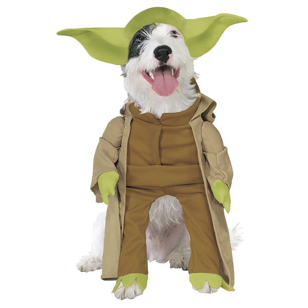 Star Wars Yoda™ Pet Costume