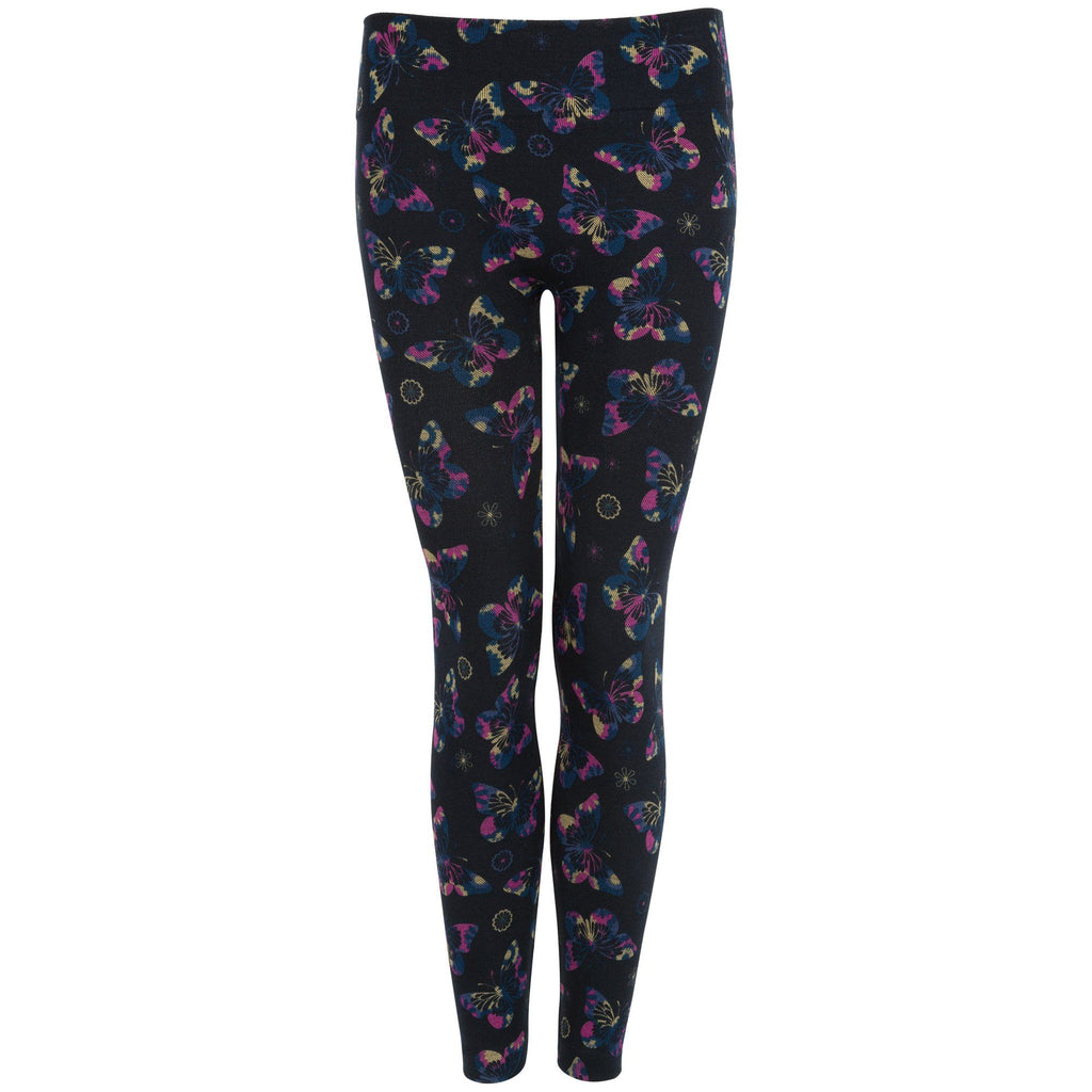 Super Cozy™ Fluttering Friends Leggings