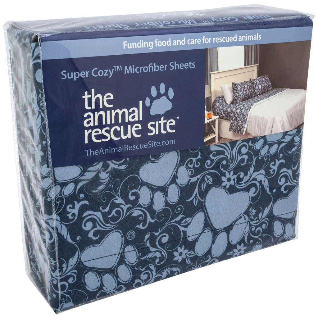 Super Cozy™ Paws To Cuddle Sheets