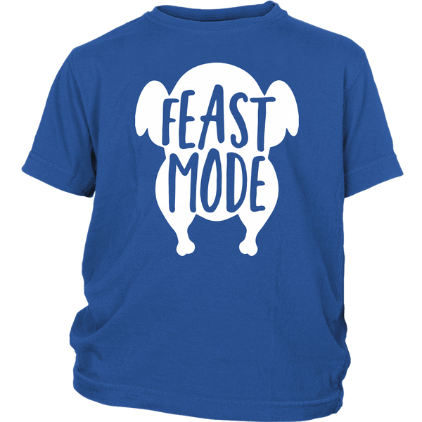 T-shirt - Feast Mode Youth T-Shirt