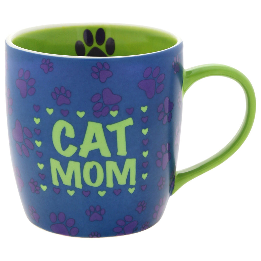 The Dog & Cat Get Everything Mug