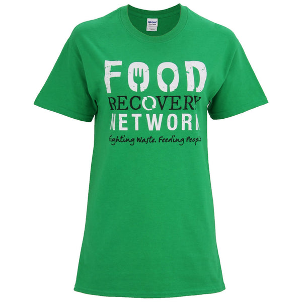 The Food Recovery Network T-Shirt