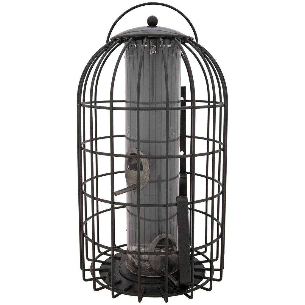 Two-in-One Bird Feeder