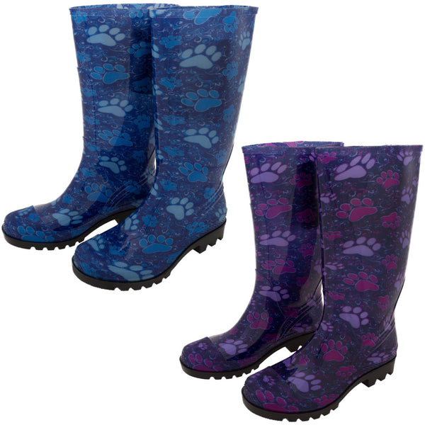 Ultralite™ Pawsitively Lovely Rain Boots