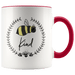 Drinkware - Bee Kind Mug