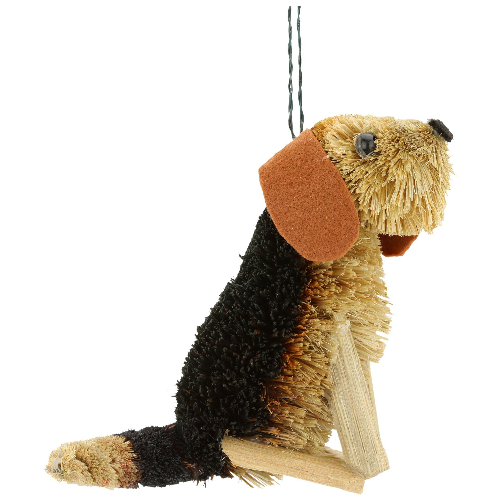 Whisker Critter Dog Breed Ornament The Animal Rescue Site