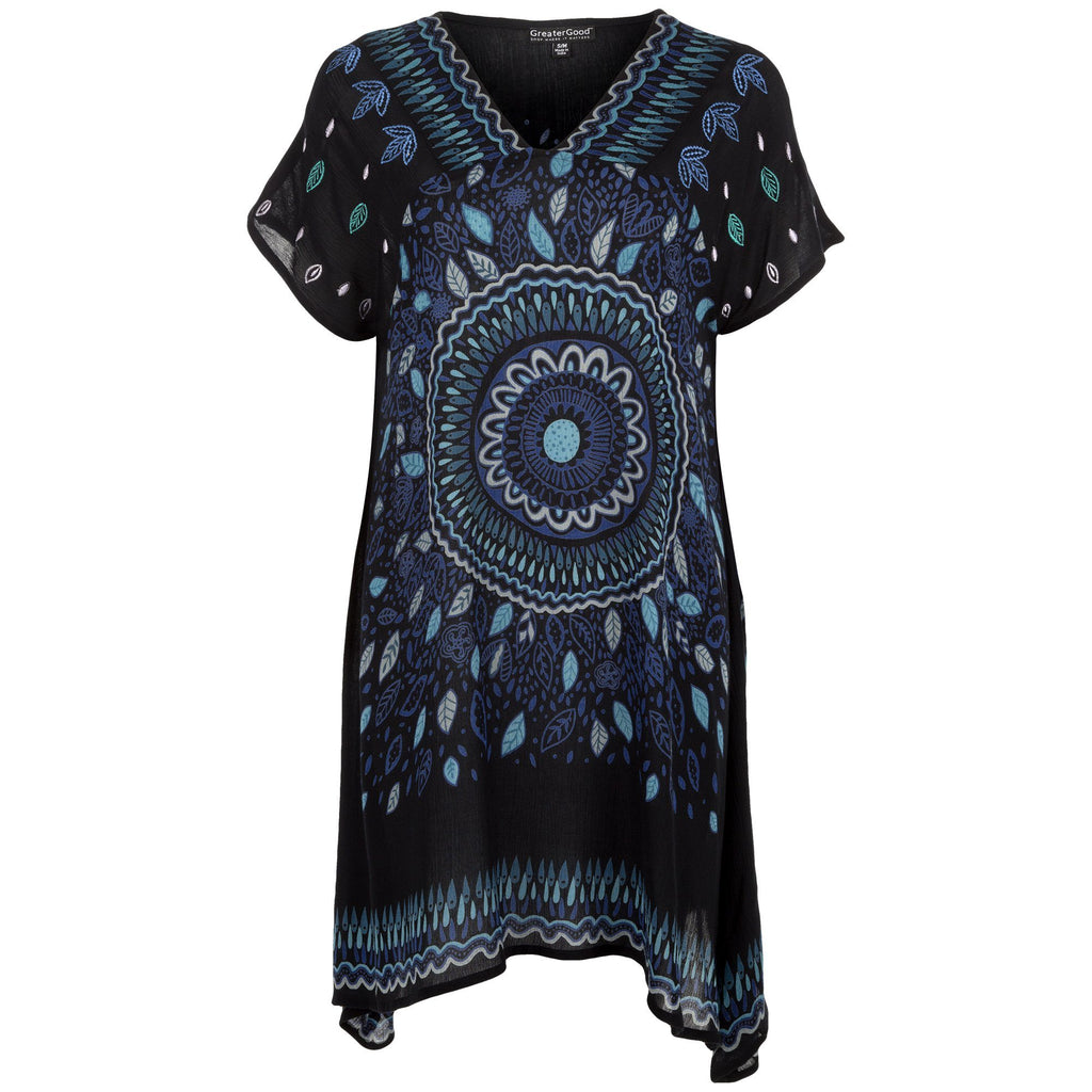 Wind & Willow Tunic Dress