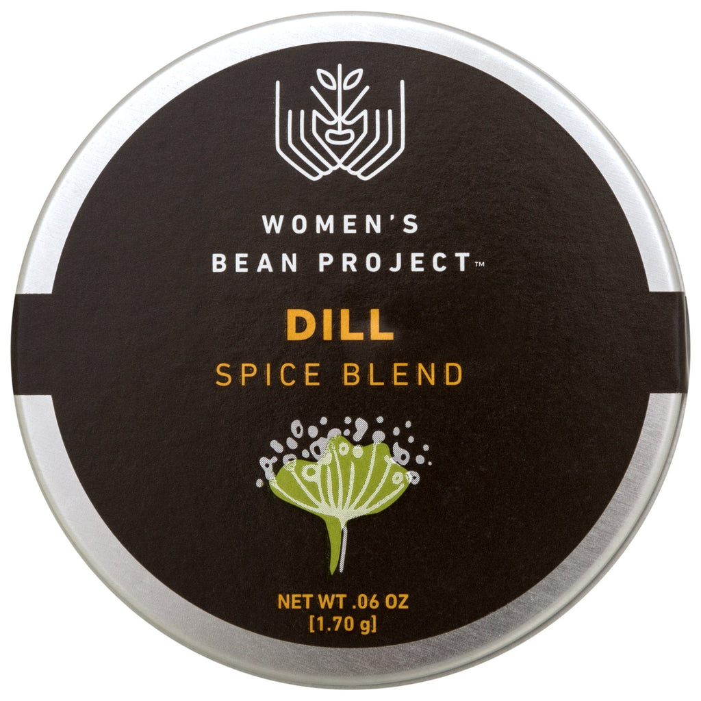 Women's Bean Project Dip Mix