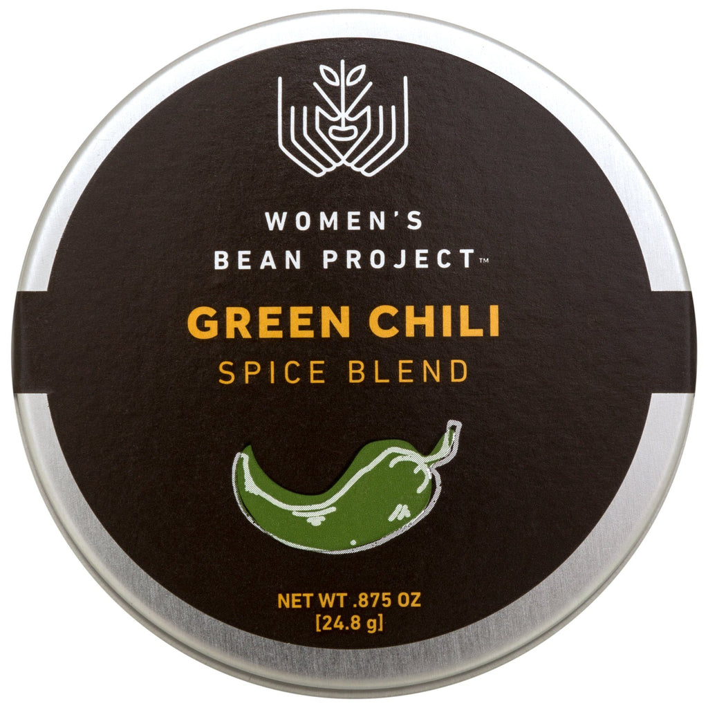 Women's Bean Project Salsa Mix