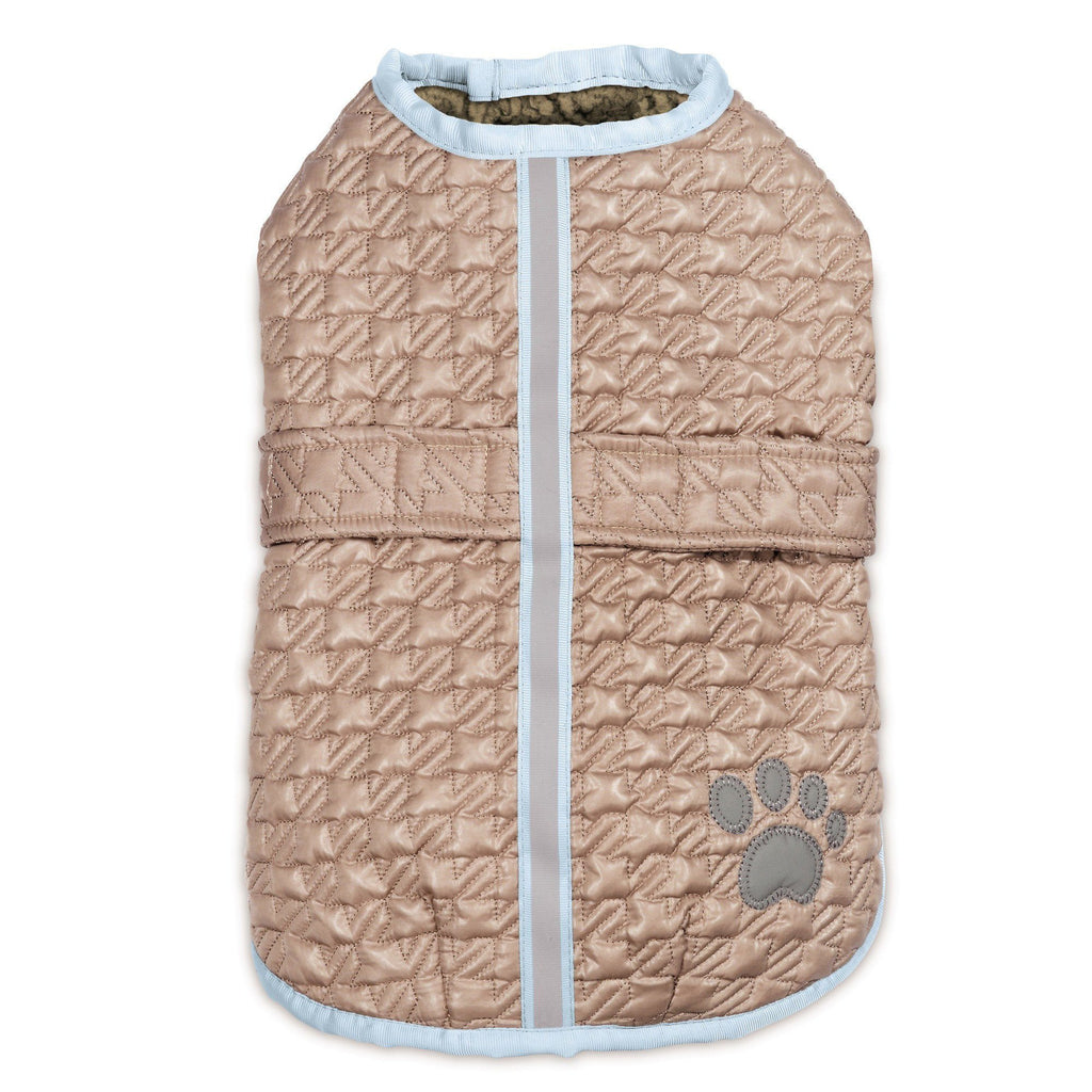 Zack & Zoey® Quilted Nor'Easter Dog Coat