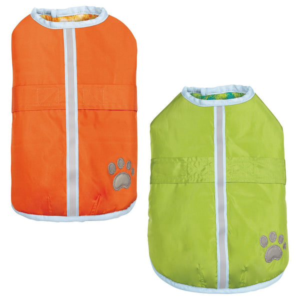 Zack & Zoey® Thermal Nor'Easter Dog Coat
