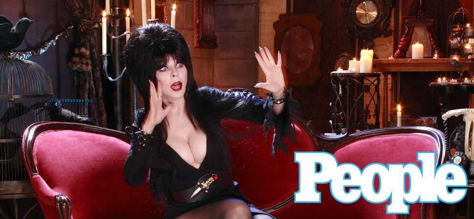 Elvira's Top Favorite Horror Films!