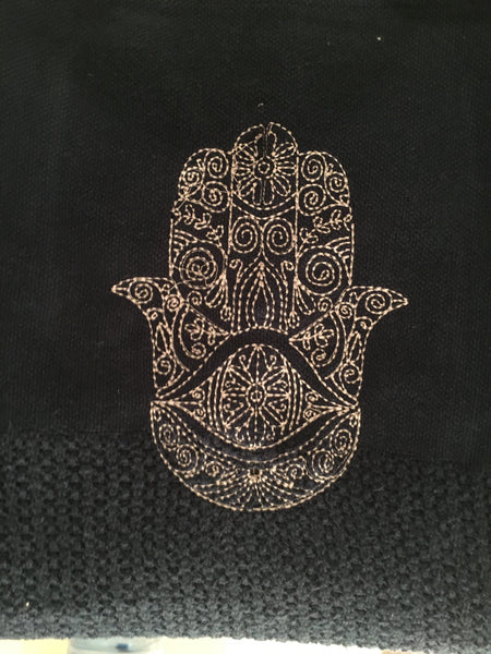 Hamsa on Cellular